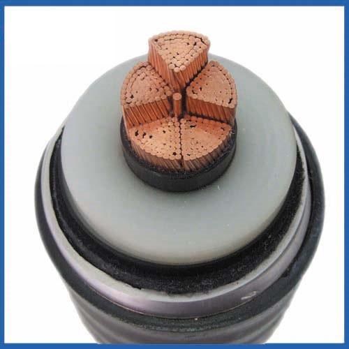 35kV及以下高低压交联电力电缆