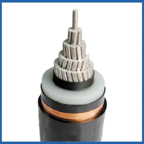 铝芯铠装电力电缆