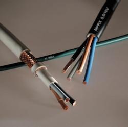 KFF,KFFR,KFFP高温控制电缆